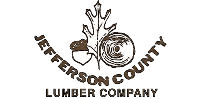 Jefferson County Lumber Co