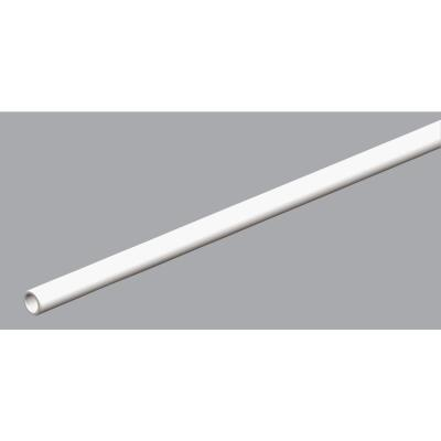 ClosetMaid SuperSlide 8 Ft. x 3/4 In. Closet Rod, White