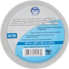 Intertape 2 In. x 50 Yd. UL723 Cold Weather Aluminum Foil Tape Image 2