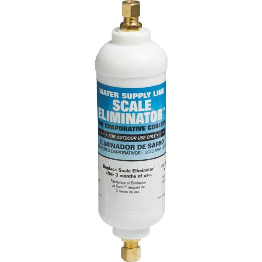 Dial In-Line Scale Eliminator Cartridge
