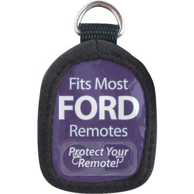 Lucky Line Ford Remote Skin Key Fob Protector