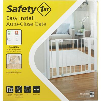 Safety 1st Easy Install Auto-Close Safety Gate